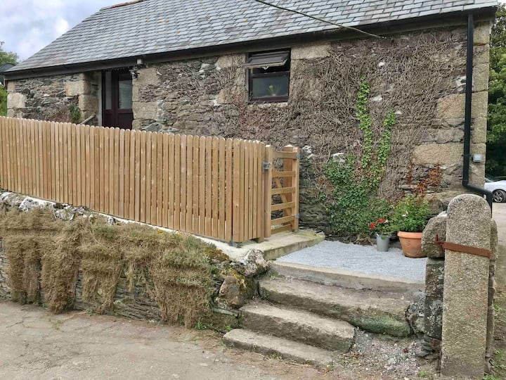 One bedroom barn conversion with modern facilities