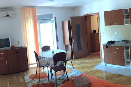 Apartment in Vrnjacka Banja - Vrnjačka Banja