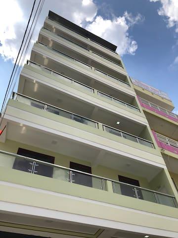 Motel Tiên Thanh