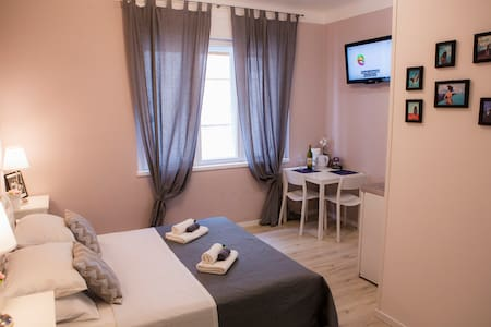 Within the Diocletian's Palace walls (apartment 2)