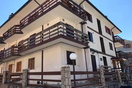 Casa vacanze a Roccaraso