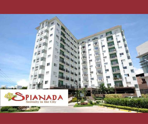 Cebu furnished budget condo