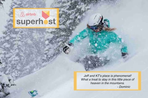UPSCALE SLOPESIDE ASPEN-SNOWMASS CONDO SKI-IN/OUT