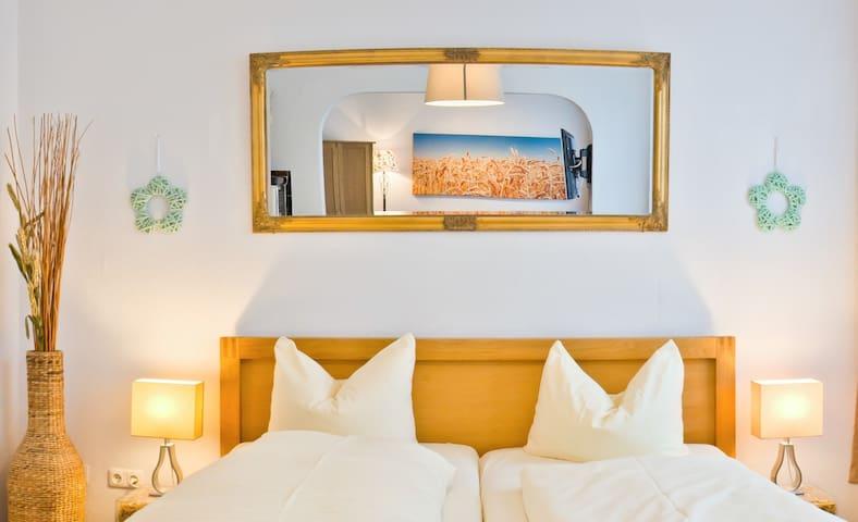 Ferienwohnung/App. für 4 Gäste mit 48m² in Fehmarn (110718)