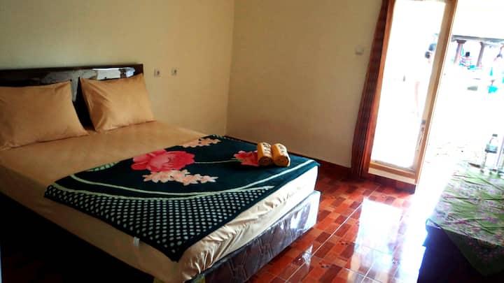 Double Room @Rinjani Inn