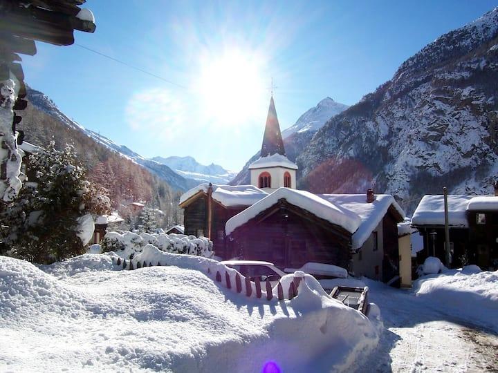 Matterhorn Paradise - Breakfast Deal