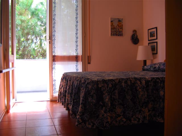 Charming flat 100m from the seaside - Milano Marittima
