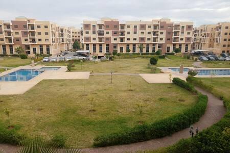 Sweet Appartement Marrakech