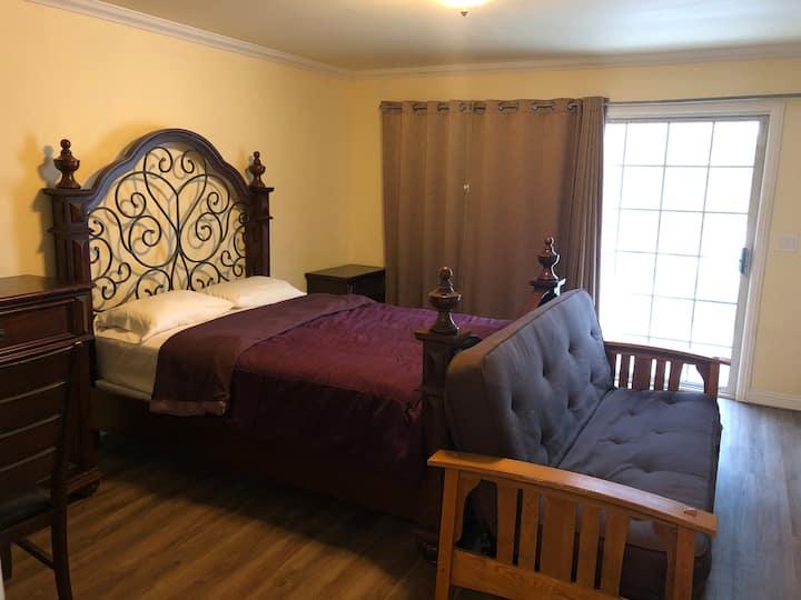 Arcadia nice master room