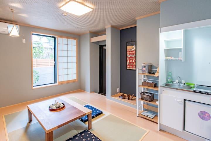 ★NEW OPEN★ KYOTO Kaede HOTEL Kamogawa