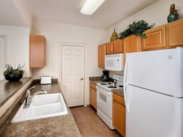 WorldMark Rancho Vistoso 2Bedroom suite - Oro Valley - Departamento
