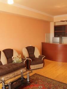 Удобная квартира в центре города - Yerevan - Apartment