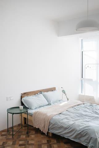 """""""白色房间"""" ~3rooms~""""WHITE"""" @sculpture factory临近雕塑瓷厂后门"""