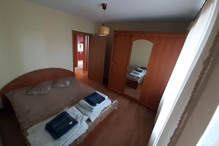 Cosy  2 room apartment in a convenient location