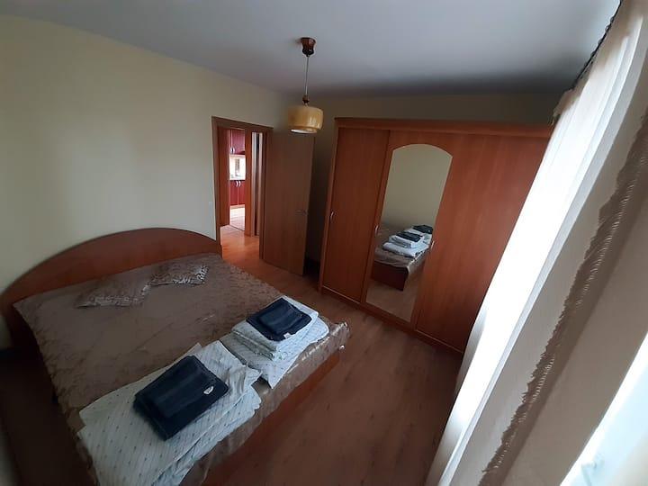 Cosy  2 room apartment in a convenient location