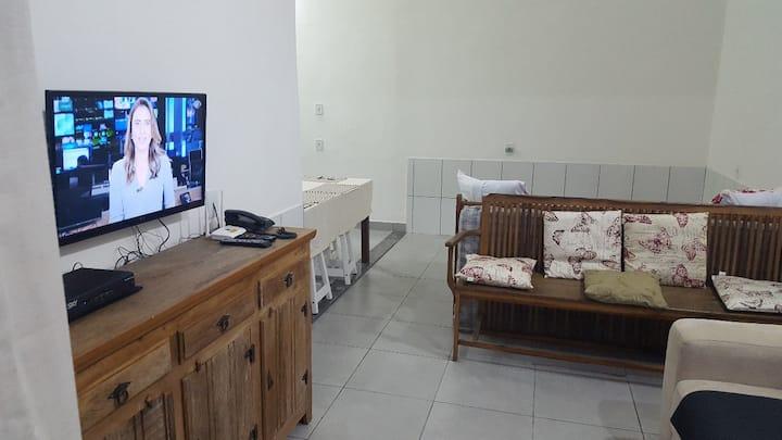 Casa na Barra da Tijuca Cond. em frente á praia