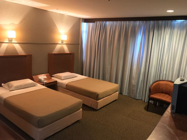 Panorama Hotel Taiping Standard Room