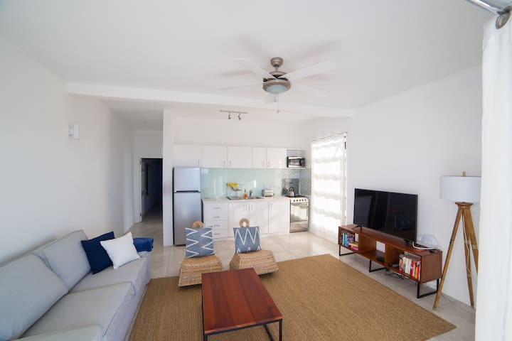 Sky Blue Apartment, Bella Blue Grenada - The Lime - Huoneisto