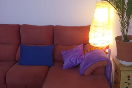 Encantador apartamento en el centro de Palma - Palma - Apartment