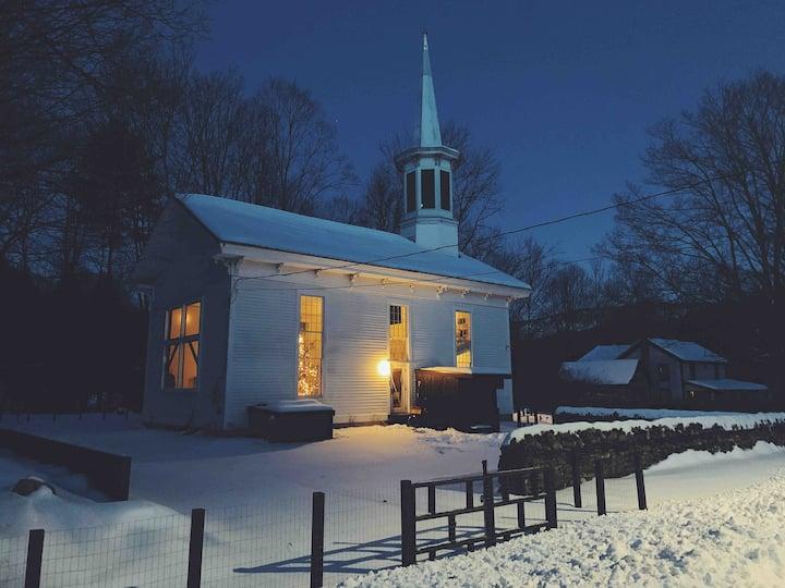 Phillipsport Church House