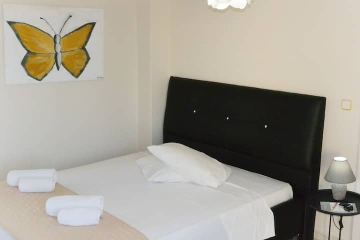 Room 25 Chania City (Triple)