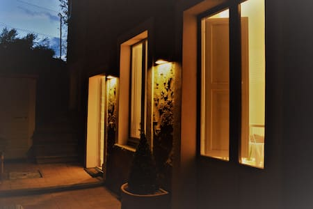 CASA DELLE CONCE camere in affitto a Orvieto - Orvieto