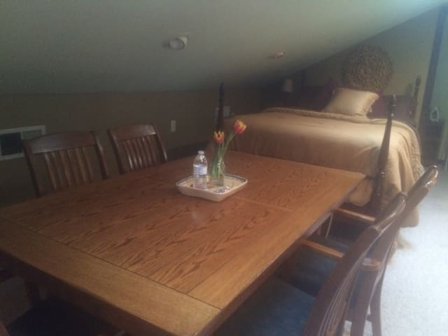 TENNESSEE HOSPITALITY PRIVATE ROOM - Dyersburg - Hus