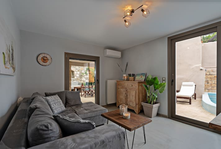 Casa Sofia , Cozy Home #1
