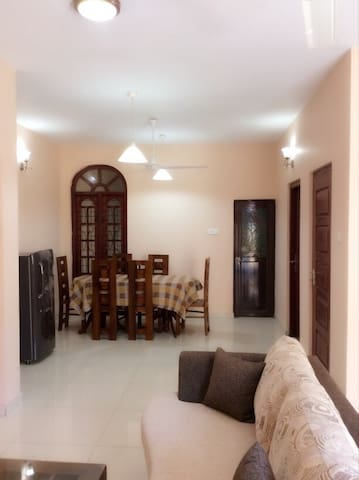 S&H Comfort Apartment - Colombo - Wohnung