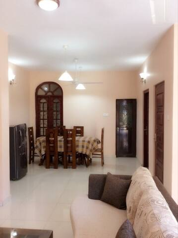 S&H Comfort Apartment - Colombo - Apartment