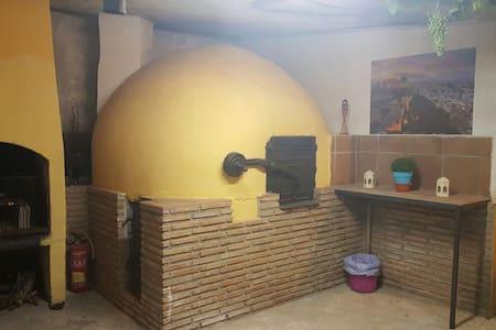 Cortijo Rural con encanto - Padul - Casa