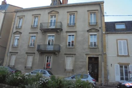 Studio meublé au centre de Paray le Monial - Paray-le-Monial