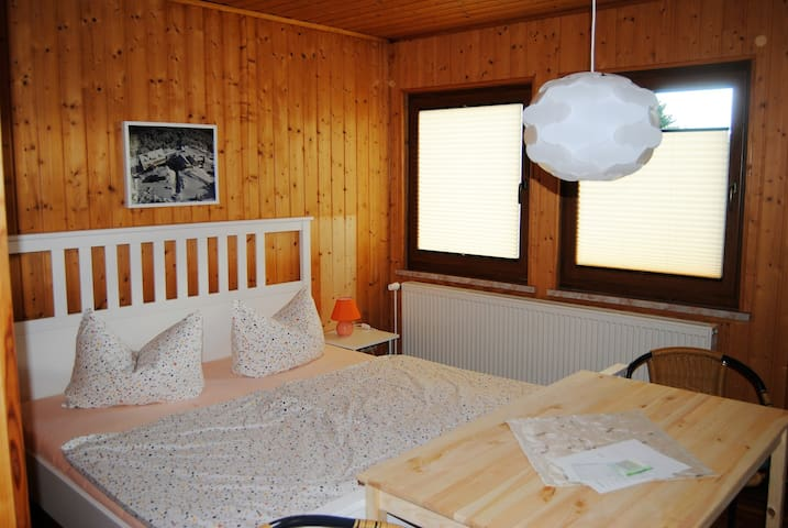 Studio Apartment Nr. 2 - Ruhla - Bungalov
