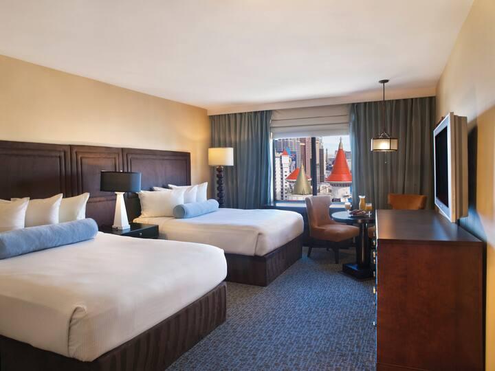 Excalibur Casino Hotel Las Vegas