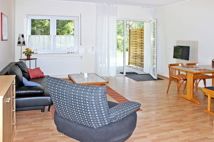 40 m² house Ferienpark Lenzer Höh - Plauen Lake - Other