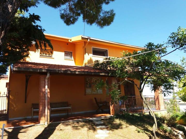 Villa Sabbia e Sole / Vllla Beach & Sun