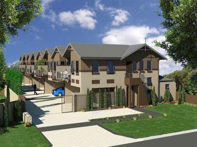 Location! Modern  Villa. Free Wi-Fi and Parking - Applecross - Villa