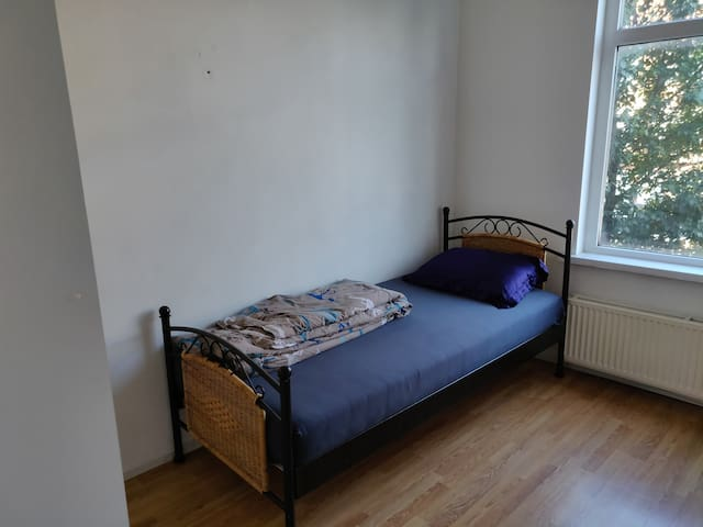 Lovely room for one guest