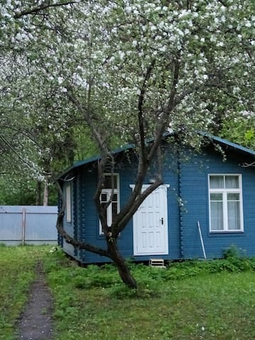 Дача near SVO n ikea