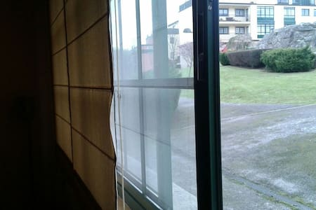 Coruña: dormitorio próximo al campus universitario - A Coruña - Apartemen