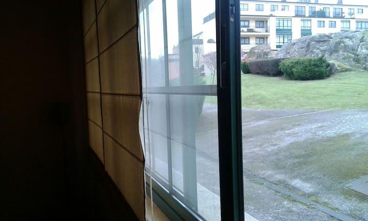 Coruña: dormitorio próximo al campus universitario