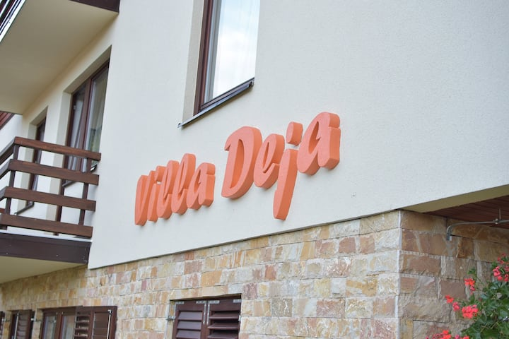 Jahorina LUX Apartment VILLA DEJA 10+1