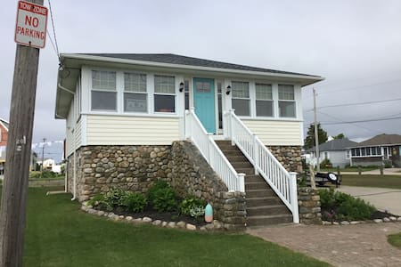 Misquamicut Beach Cottage