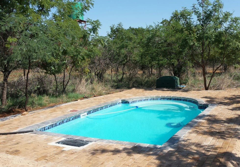 Ntlokwe Cottage Unit B Guesthouses For Rent In Pretoria