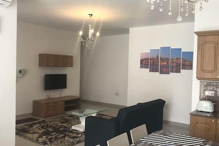 A New Warm Apartment Near Sandy Beach