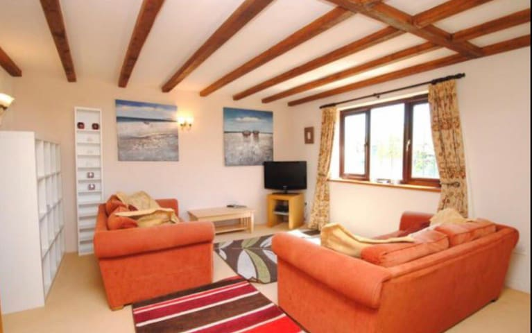 51 Willingcott Valley, Cottage in Woolacombe