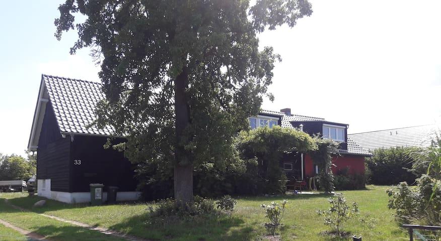 Zum Baumberg 47 / Achterland