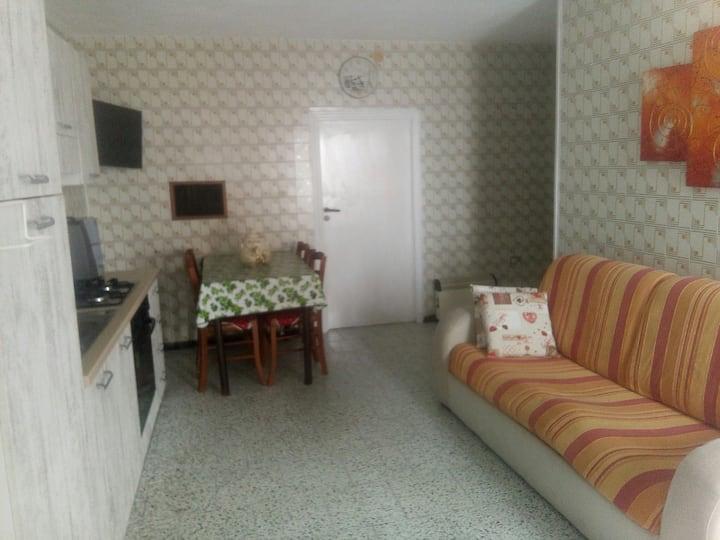 Casa vacanza Pisticci