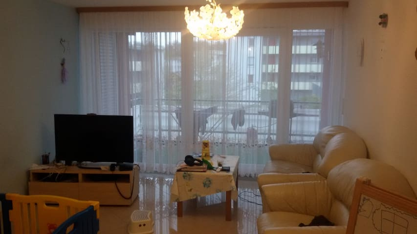 Helles, simple furnished Wohnung in Boeblingen - Böblingen - Apartment