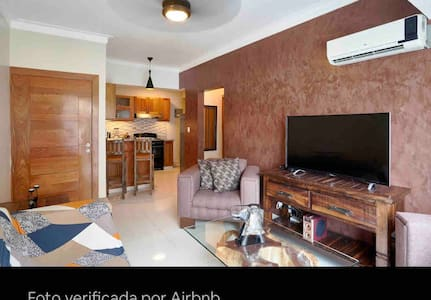 GREAT APARTMENT IN CENTER OF THE CITY BELLA VISTA